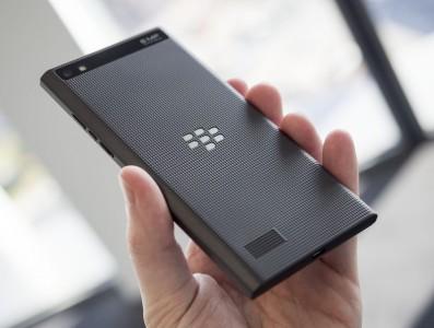 BlackBerry Leap : 60 euros de remise sur son prix avec Sosh !