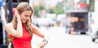 comparatif smartwatch mieux noté