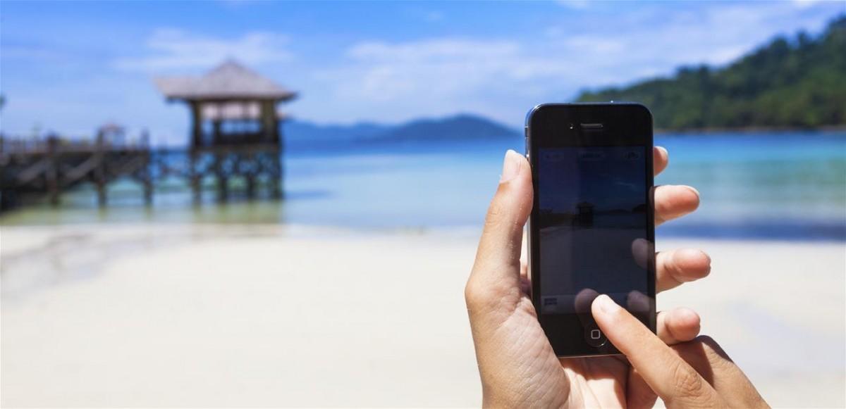 forfait mobiles vacances
