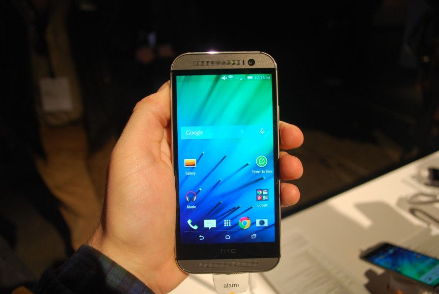 htc-one-m8-android m