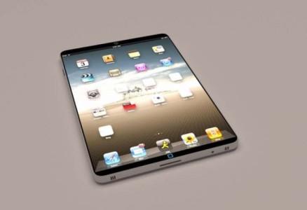 iPad Mini 4, une version mini de l'iPad Air 2 ?