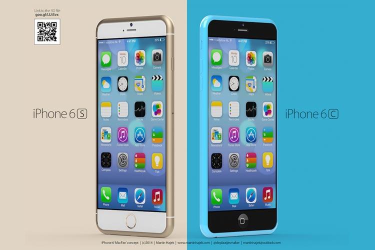 f2ac6425919a13 L iPhone 6s aurait 32 Go de mémoire interne de base - Meilleur Mobile