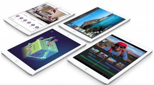 iPad Air 2 : la guerre des Market Place !