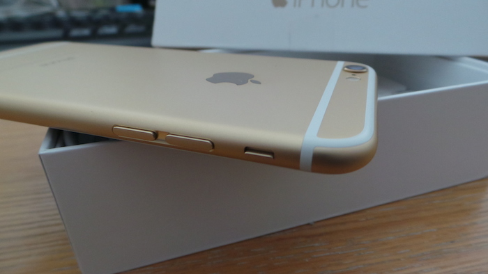 iphone 6 couleur