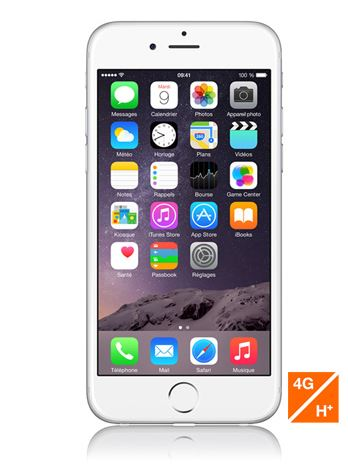 orange un iphone 6 moins de 200 euros a vous tente meilleur mobile. Black Bedroom Furniture Sets. Home Design Ideas