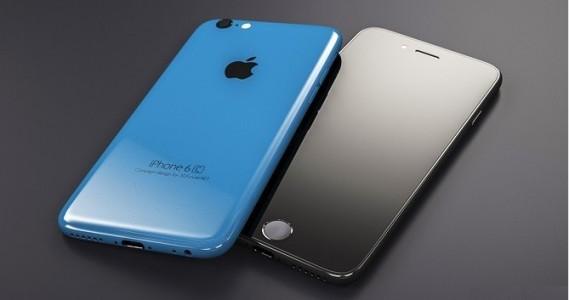 iphone 6c metal