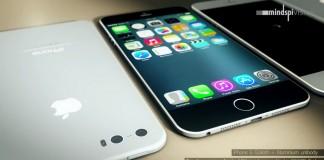 iphone 6s concept mindspi