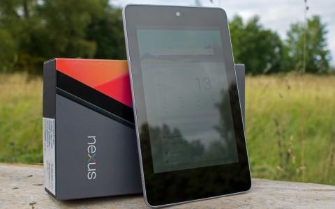 Nexus 7 (2013) :  la tablette � moins de 200 euros chez Amazon !