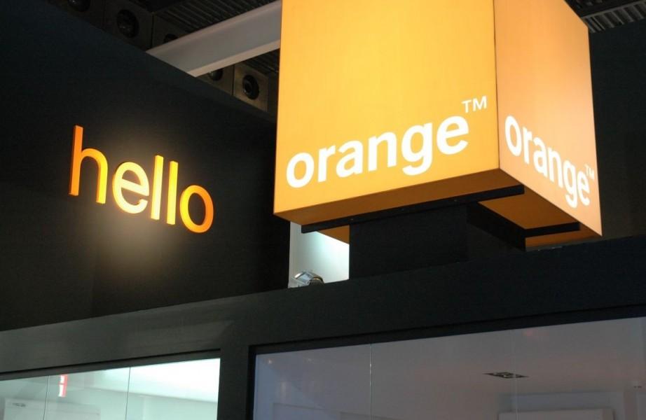 orange operateur