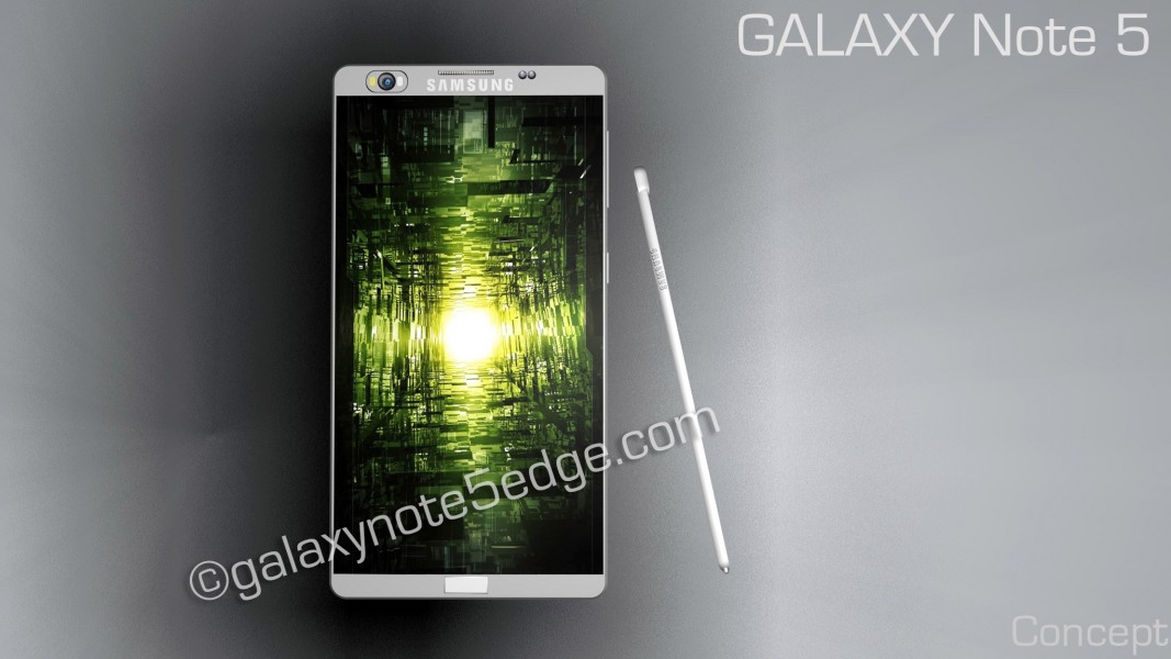 samsung Galaxy-Note-5-