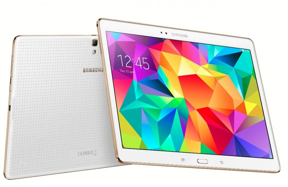Samsung tablet tab s 10 5 - Sacaleches electrico