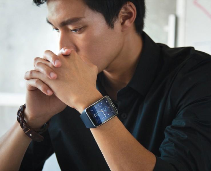 smartwatch materiel.net comparatif