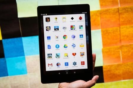 Google Nexus, quelle tablette tactile choisir ?