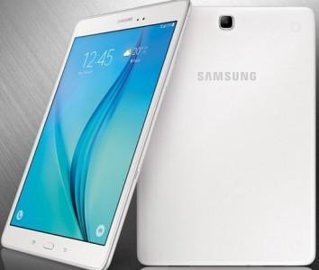 Test Samsung Galaxy Tab A 9.7, une tablette un poil d�cevante ?