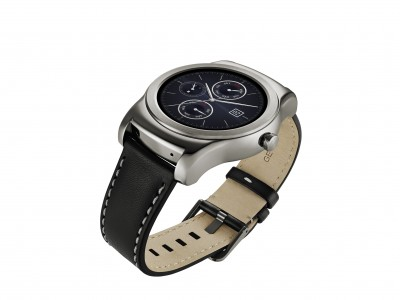 Test LG Watch Urbane, une montre connect�e qui a du style
