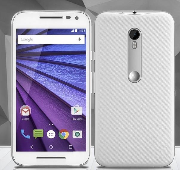 Test du Motorola Moto G 2015, renouvelle-t-il la gamme ...