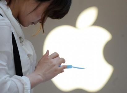 Apple n'est plus le premier vendeur de smartphones en Chine !
