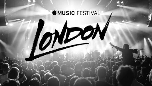 Apple ne pr�sentera pas que l'iPhone 6S en septembre, il y aura aussi son festival