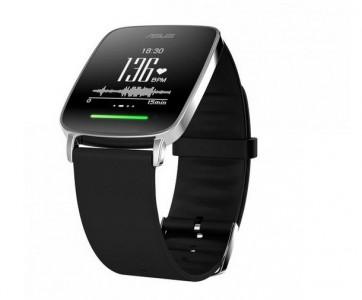 Asus VivoWatch : une smartwatch � petit prix pour les sportifs ?