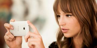 omparatif smartphone htc