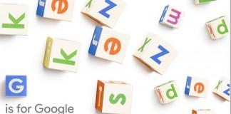 google alphabet existe deja