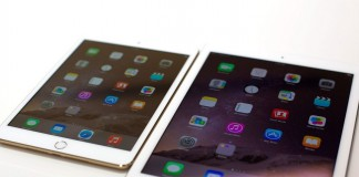 ipad air 2 et ipad mini 3