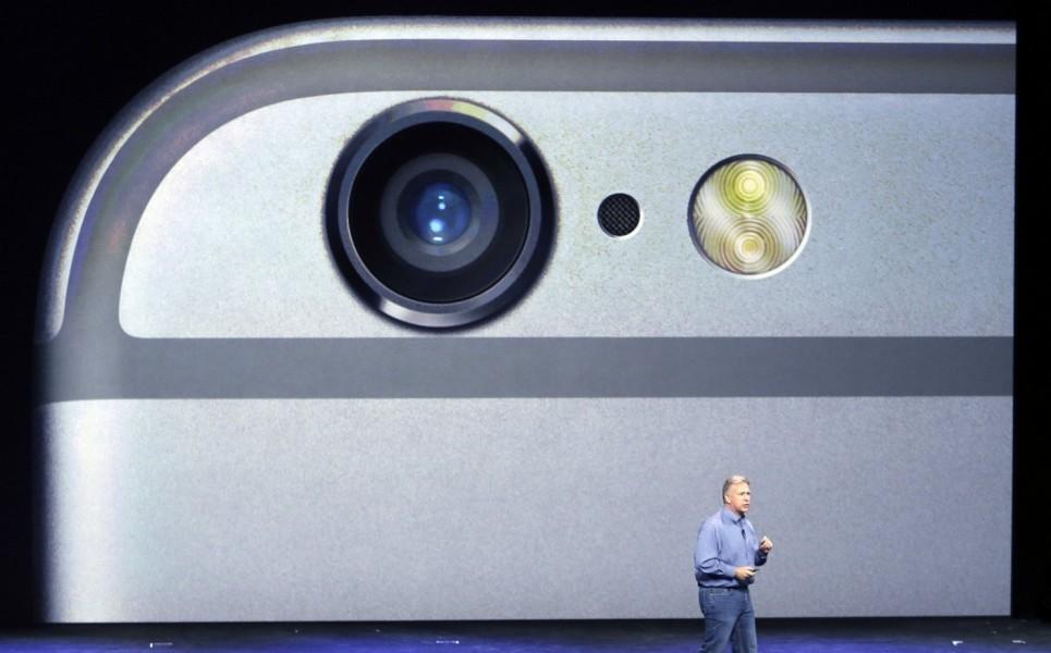 iphone 6 plus photo