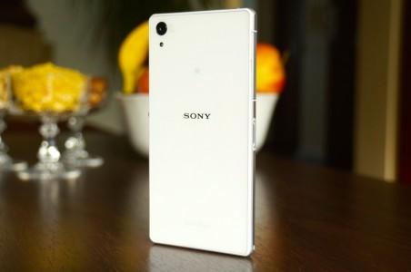 Sony Xperia Z5, une version Compact se d�voile