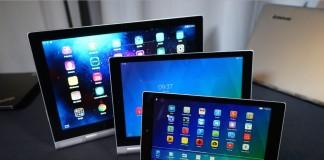 tablette Lenovo