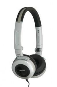 AKG K430 blanc