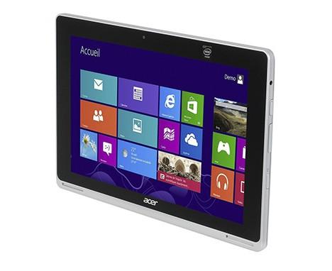 Acer Aspire Switch 10 32Go