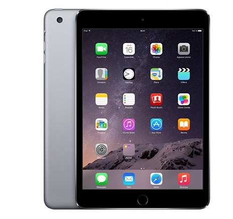 Apple iPad Mini 3 16Go
