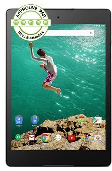 Google Nexus 9 32Go 4G Noir