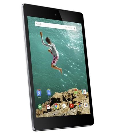 Google Nexus 9 32Go Blanc