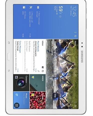 Samsung Galaxy Tab Pro 8.4 16Go Blanc
