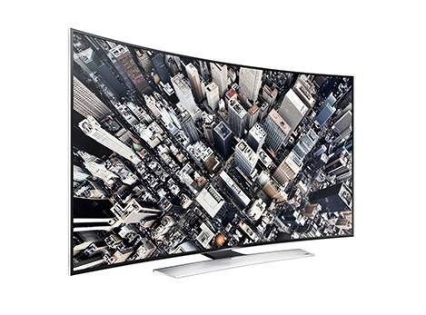 Samsung UE55HU8500 4K