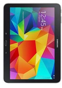 Samsung galaxy tab 4 10.1 noir
