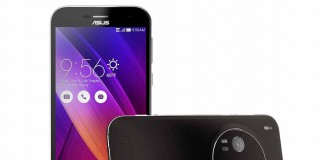 asus zenfone zoom off