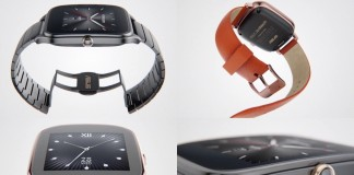 asus zenwatch 2 preview