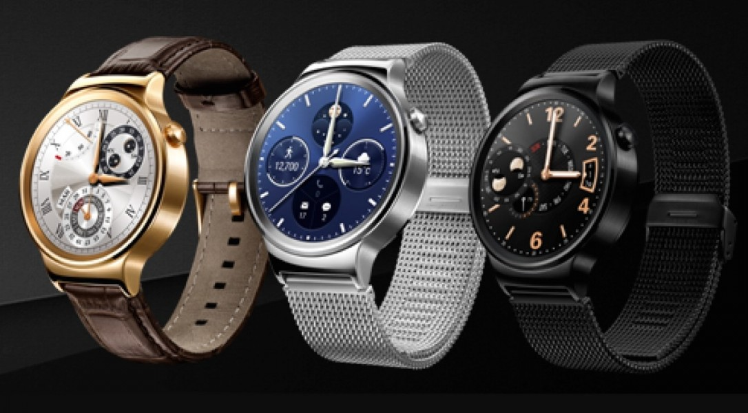 huawei watch différents models