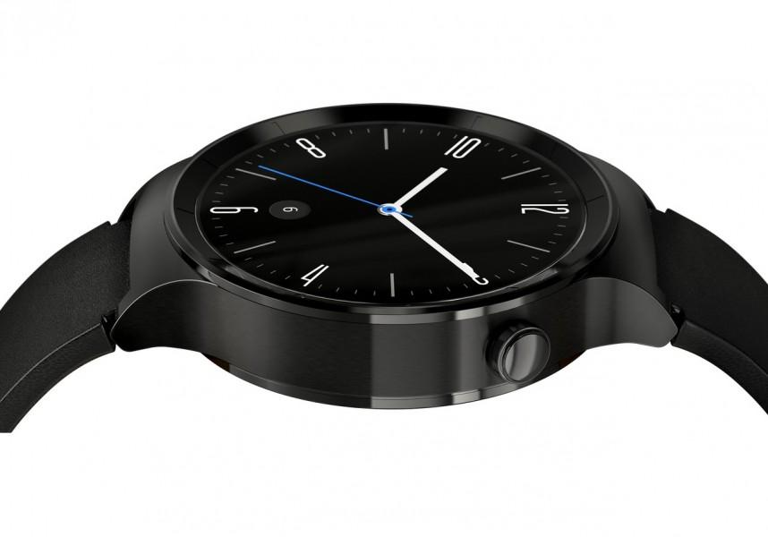 huawei watch noir