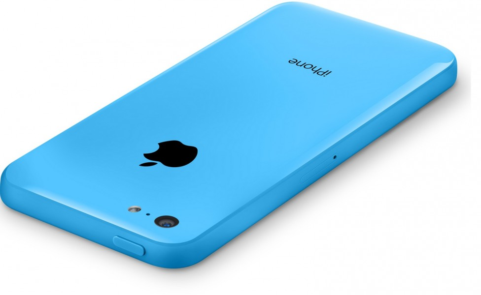 iphone 5c le mod le bleu moins cher meilleur mobile. Black Bedroom Furniture Sets. Home Design Ideas
