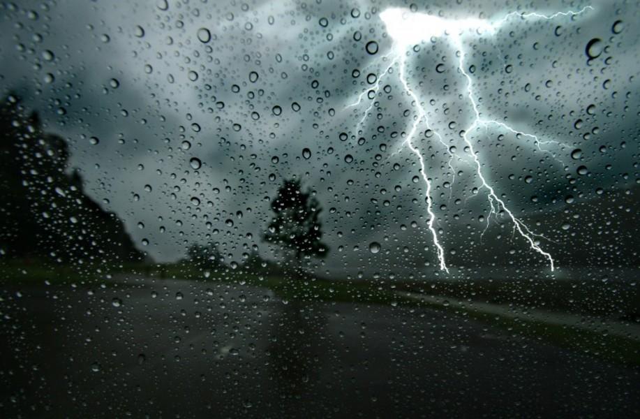 orage o desespoir