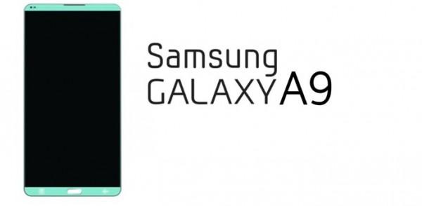 samsung galaxy a9 concept
