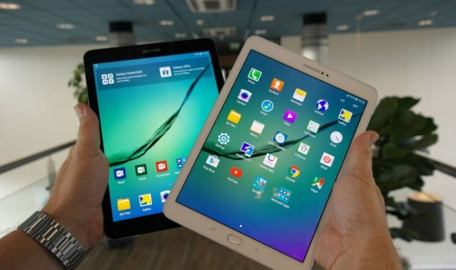 Samsung Galaxy Tab S2 : o� la pr�commander au meilleur prix ?