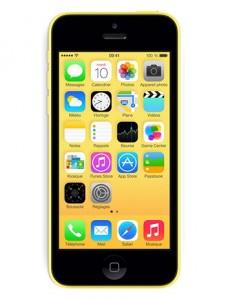 Apple iPhone 5C 32Go
