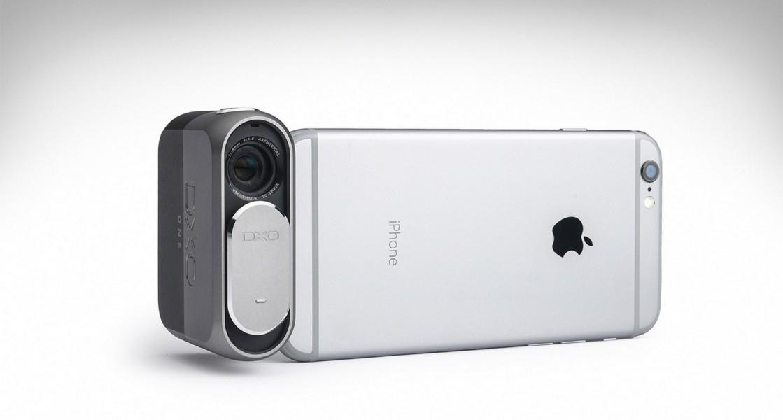 DxO One Iphone 6
