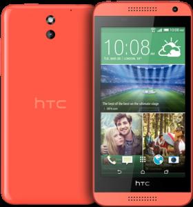 HTC-orange