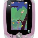 LeapFrog LeapPad 2 Explorer Rose