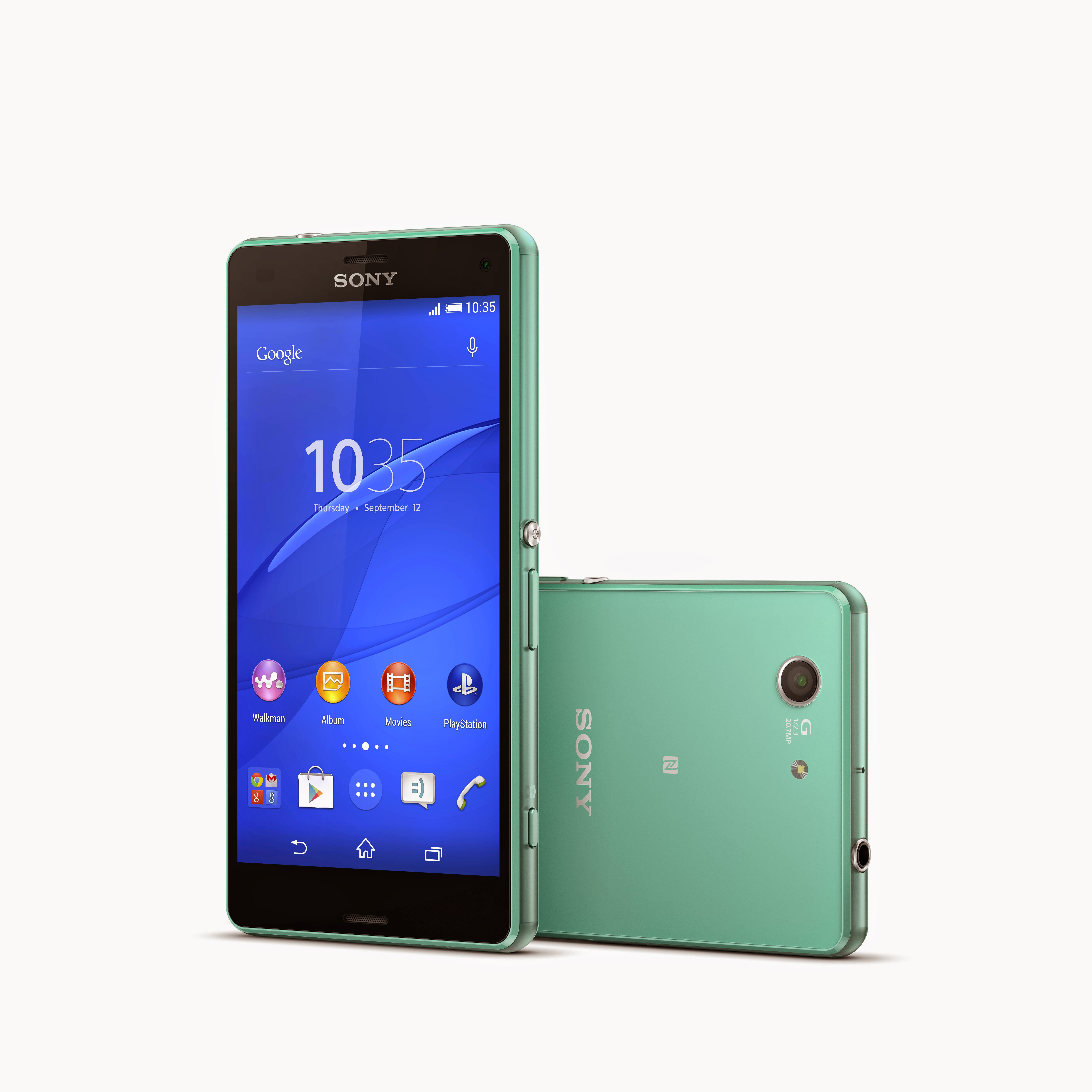 sony xperia z3 compact son prix stagne meilleur mobile. Black Bedroom Furniture Sets. Home Design Ideas